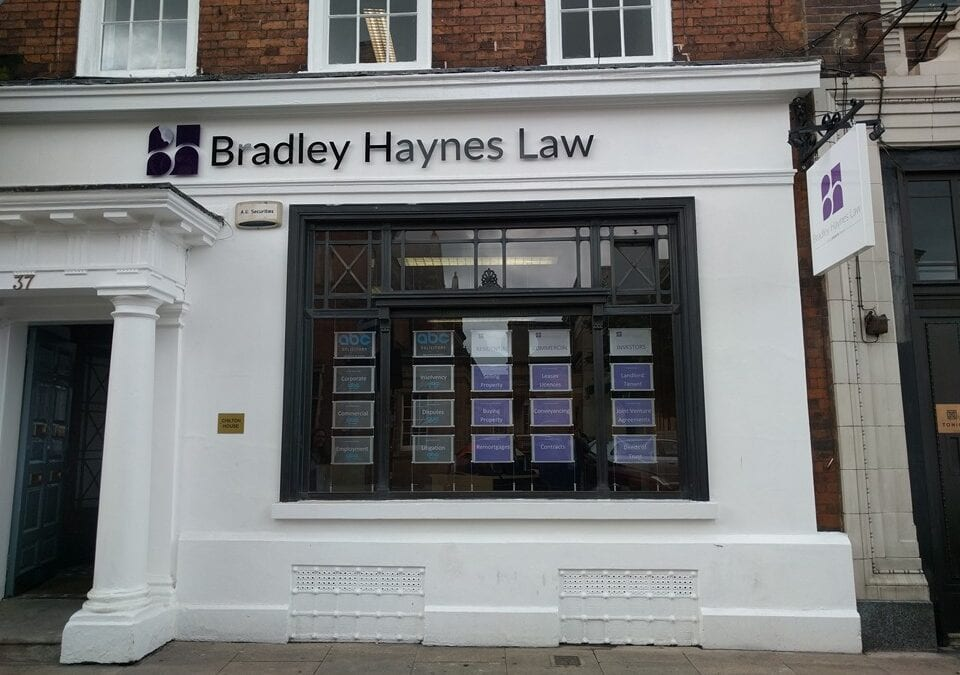 Solicitors In Worcestershire