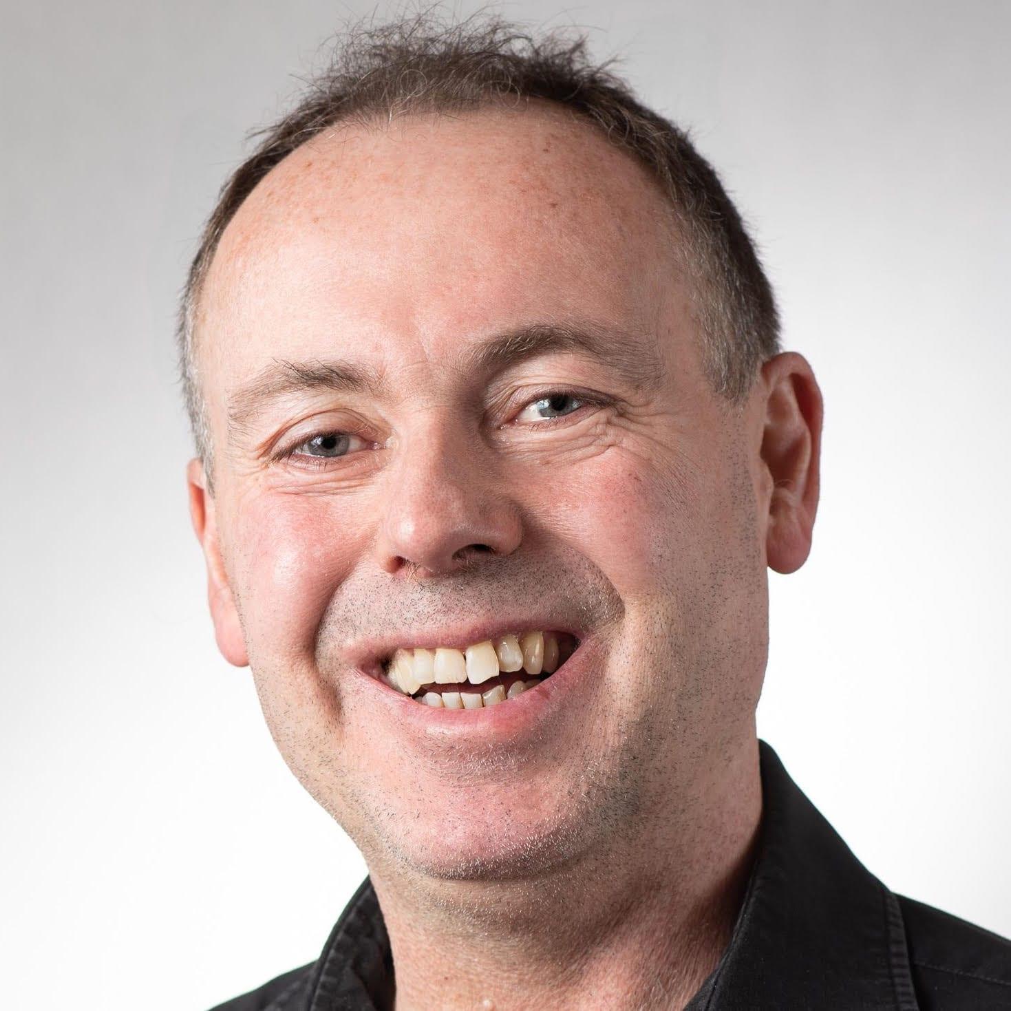 Dr Dave Bird